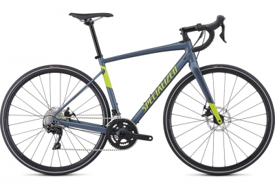 Specialized men's diverge comp E5