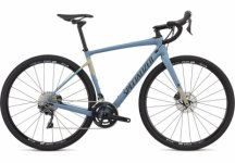 Specialized men´s diverge comp