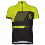 RC TEAM S/SL JUNIOR SHIRT