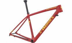 Specialized Men´s S-works Epic Hardtail frame-LTD