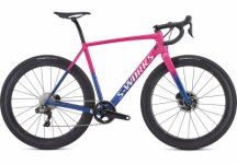 Specialized Sworks Crux