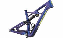 Specialized s-works enduro 27,5 frame