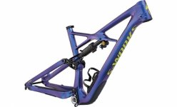 Specialized s-works enduro 29/6 fattie frame
